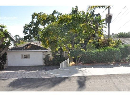 Single Family Residence, Custom Built,Traditional - Manhattan Beach, CA (photo 1)