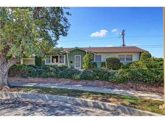Single Family Residence, Craftsman - Placentia, CA (photo 1)