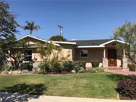 Single Family Residence - Long Beach, CA (photo 1)
