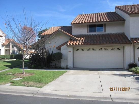 Mediterranean, Single Family Residence - Huntington Beach, CA (photo 3)