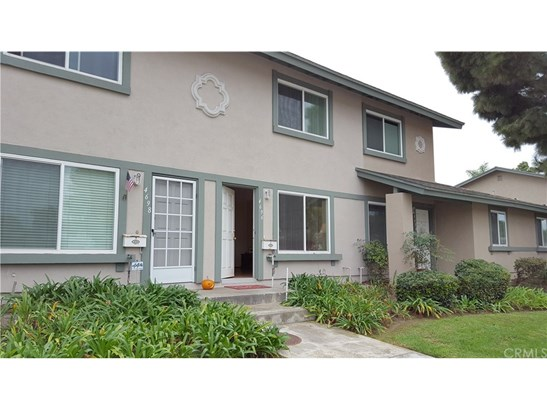 Townhouse, Contemporary - Huntington Beach, CA (photo 1)