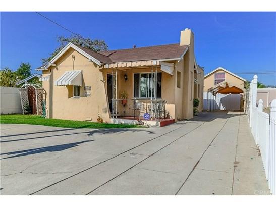 Single Family Residence, Spanish - La Habra, CA (photo 2)