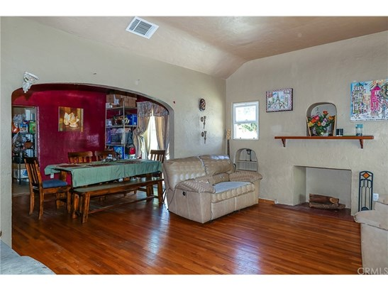 Single Family Residence, Spanish - La Habra, CA (photo 3)