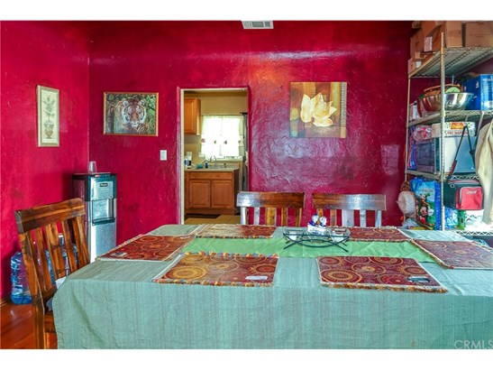Single Family Residence, Spanish - La Habra, CA (photo 5)