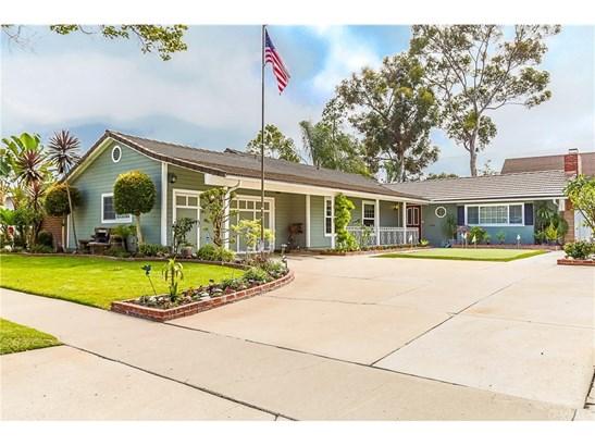 Single Family Residence, Traditional - Rossmoor, CA (photo 1)
