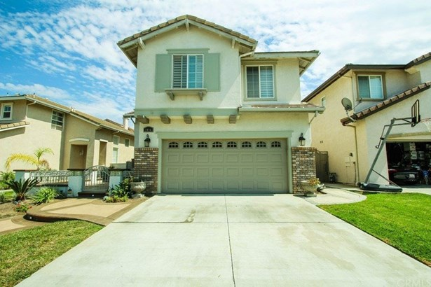 Single Family Residence - Anaheim Hills, CA (photo 1)