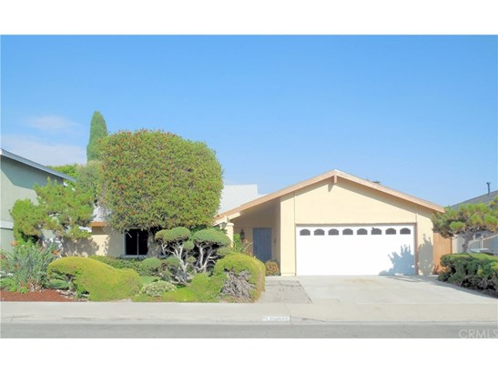 Single Family Residence, Ranch - Westminster, CA (photo 1)