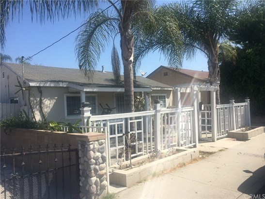 Single Family Residence - Santa Ana, CA (photo 1)