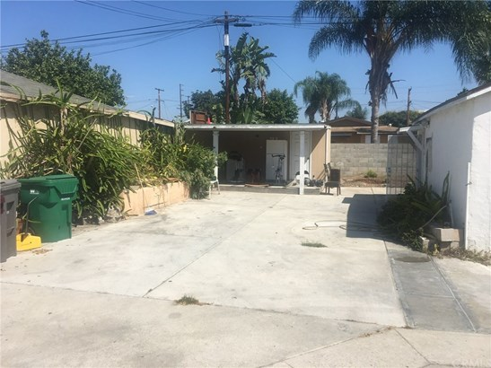 Single Family Residence - Santa Ana, CA (photo 5)