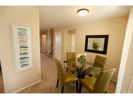 Townhouse, French - Costa Mesa, CA (photo 5)