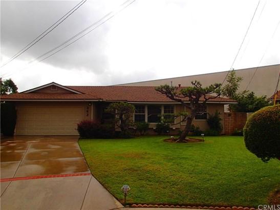 Single Family Residence - San Gabriel, CA (photo 1)