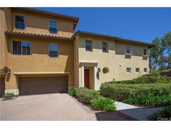 Townhouse, Mediterranean,Spanish - San Diego, CA (photo 1)