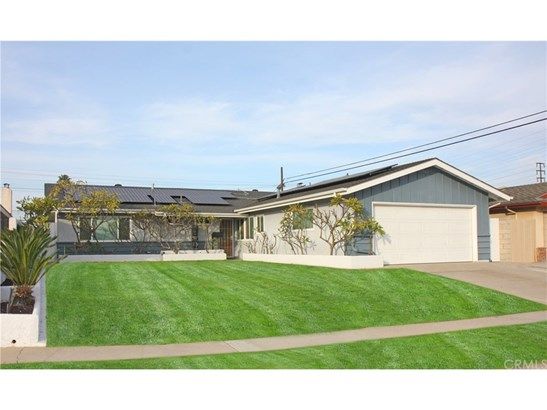 Single Family Residence, Contemporary - Fountain Valley, CA (photo 1)