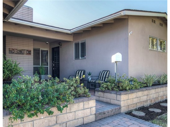 Single Family Residence, Mid Century Modern - Huntington Beach, CA (photo 1)