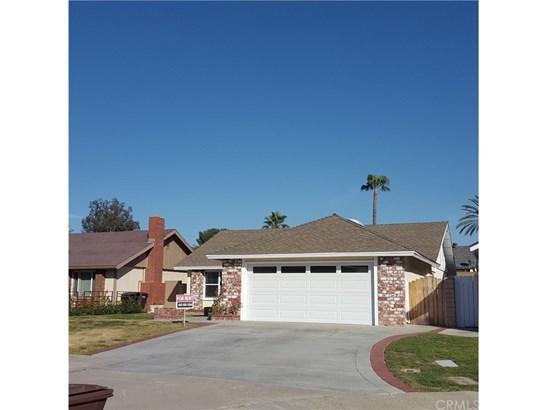 Single Family Residence, Contemporary - Laguna Hills, CA (photo 1)