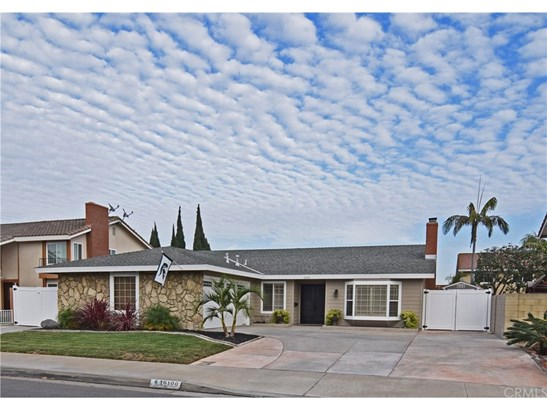 Single Family Residence, Contemporary,Traditional - Fountain Valley, CA (photo 1)