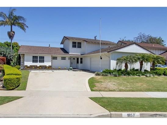 Single Family Residence - Fountain Valley, CA (photo 1)