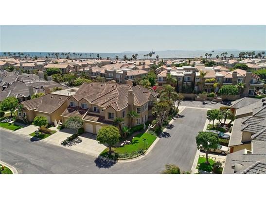 Townhouse, Mediterranean - Huntington Beach, CA (photo 1)