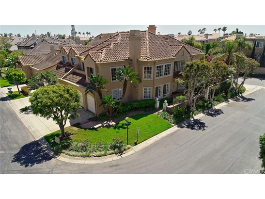 Townhouse, Mediterranean - Huntington Beach, CA (photo 2)