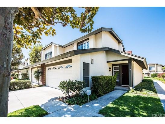 Contemporary,Modern, Single Family Residence - Fountain Valley, CA (photo 1)