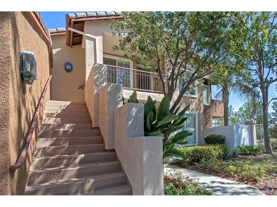 Condominium - Rancho Santa Margarita, CA (photo 1)