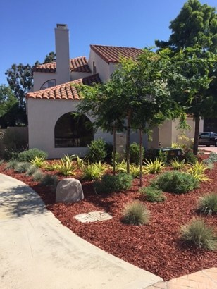 Single Family Residence, Mediterranean,Spanish - Huntington Beach, CA (photo 1)