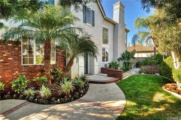 Single Family Residence, Contemporary - Placentia, CA (photo 1)
