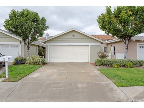 Townhouse, Contemporary - Fountain Valley, CA (photo 5)