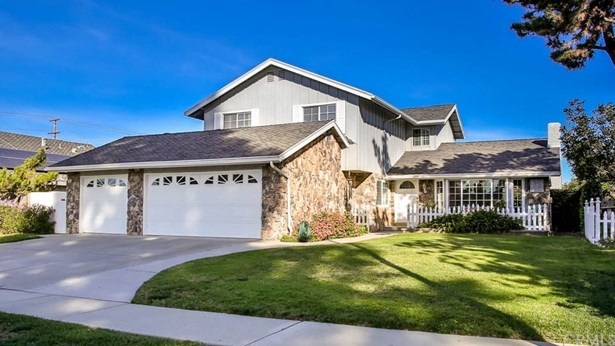 Single Family Residence, Traditional - Placentia, CA (photo 1)