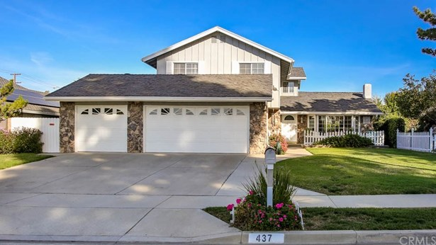 Single Family Residence, Traditional - Placentia, CA (photo 2)