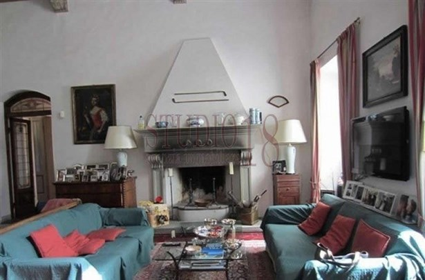 61, Vacciano Street , Firenze - ITA (photo 4)