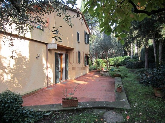 42, Xxv Aprile Street, Fiesole - ITA (photo 2)