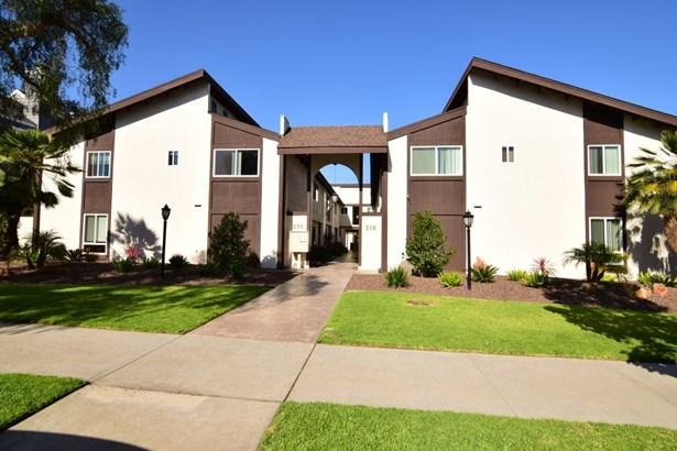 Townhome, Contemporary - Coronado, CA (photo 1)