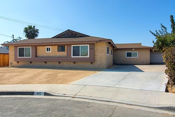 Detached - Chula Vista, CA (photo 1)