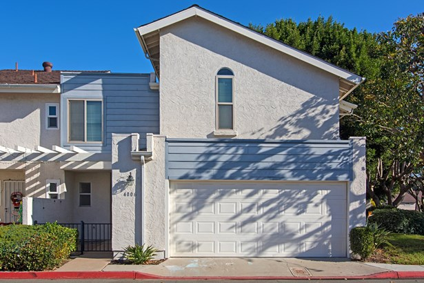 Townhome - San Diego, CA (photo 1)
