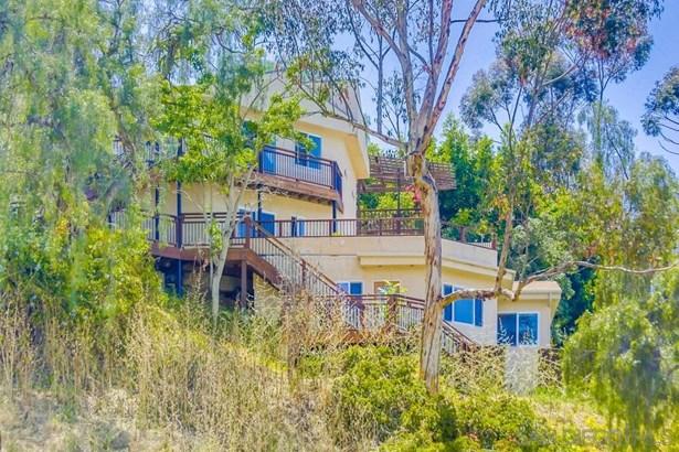 Contemporary, Detached - San Diego, CA
