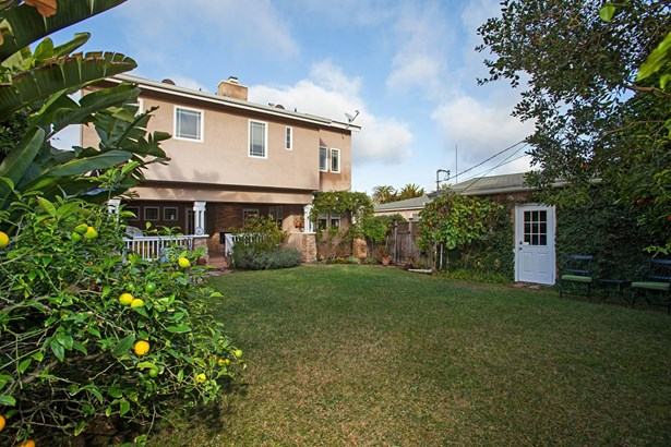 Traditional, Detached - San Diego, CA (photo 4)