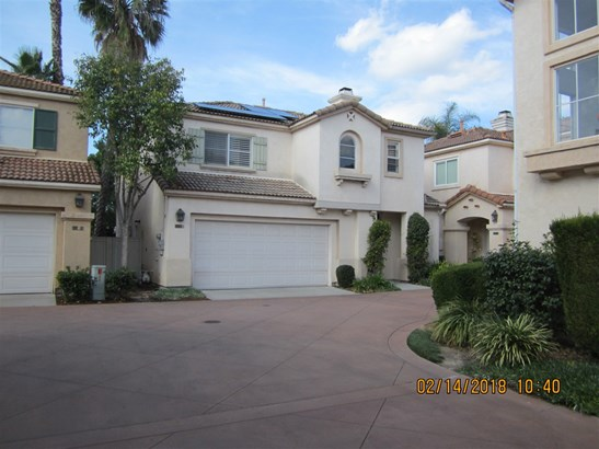 Detached, Mediterranean/Spanish - Chula Vista, CA (photo 1)