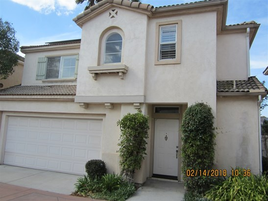 Detached, Mediterranean/Spanish - Chula Vista, CA (photo 2)