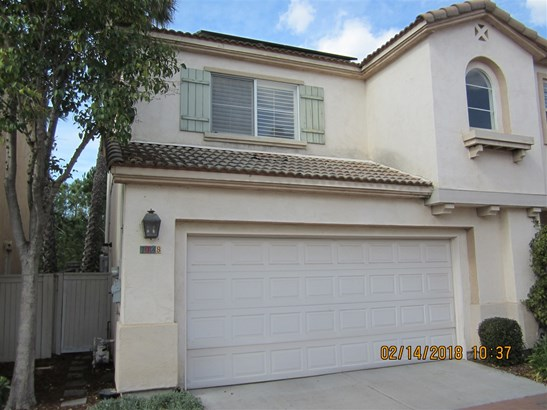 Detached, Mediterranean/Spanish - Chula Vista, CA (photo 3)