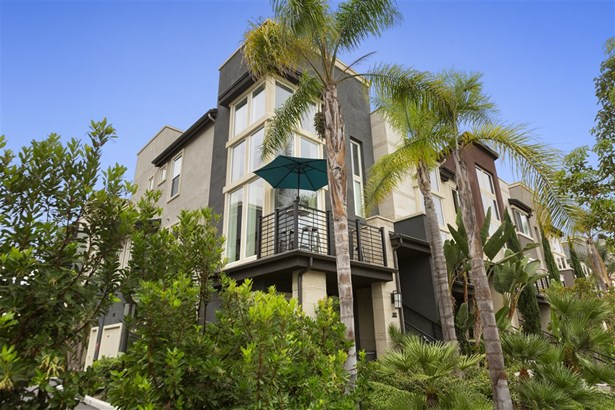 Townhome, Modern - San Diego, CA