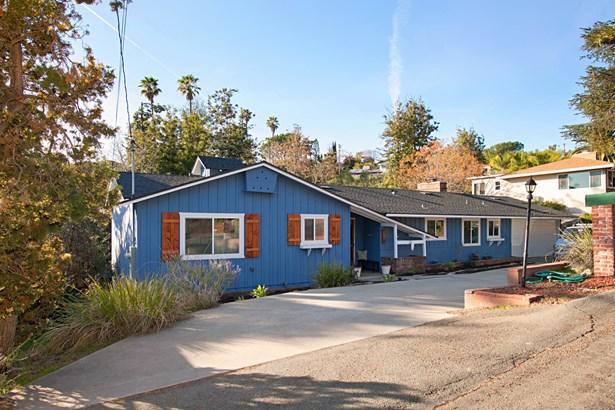 Ranch, Detached - La Mesa, CA (photo 2)