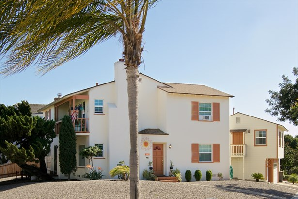 Res Income 2-4 Units - Coronado, CA (photo 2)
