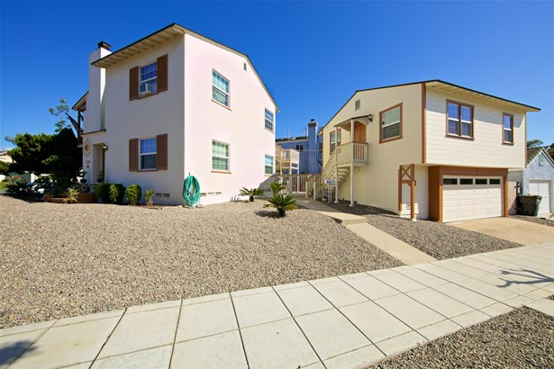 Res Income 2-4 Units - Coronado, CA (photo 3)