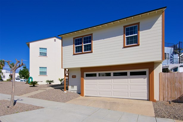 Res Income 2-4 Units - Coronado, CA (photo 4)