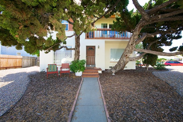 Res Income 2-4 Units - Coronado, CA (photo 5)