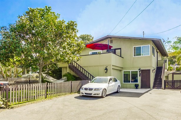 Res Income 2-4 Units - Solana Beach, CA (photo 2)