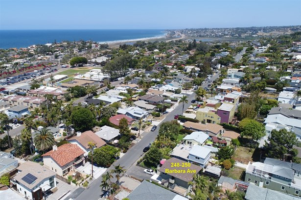 Res Income 2-4 Units - Solana Beach, CA (photo 5)