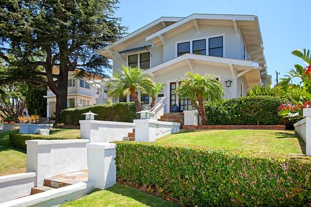 Craftsman/Bungalow, Detached - San Diego, CA (photo 1)