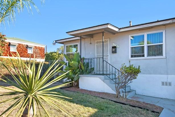 Res Income 2-4 Units - Lemon Grove, CA (photo 2)